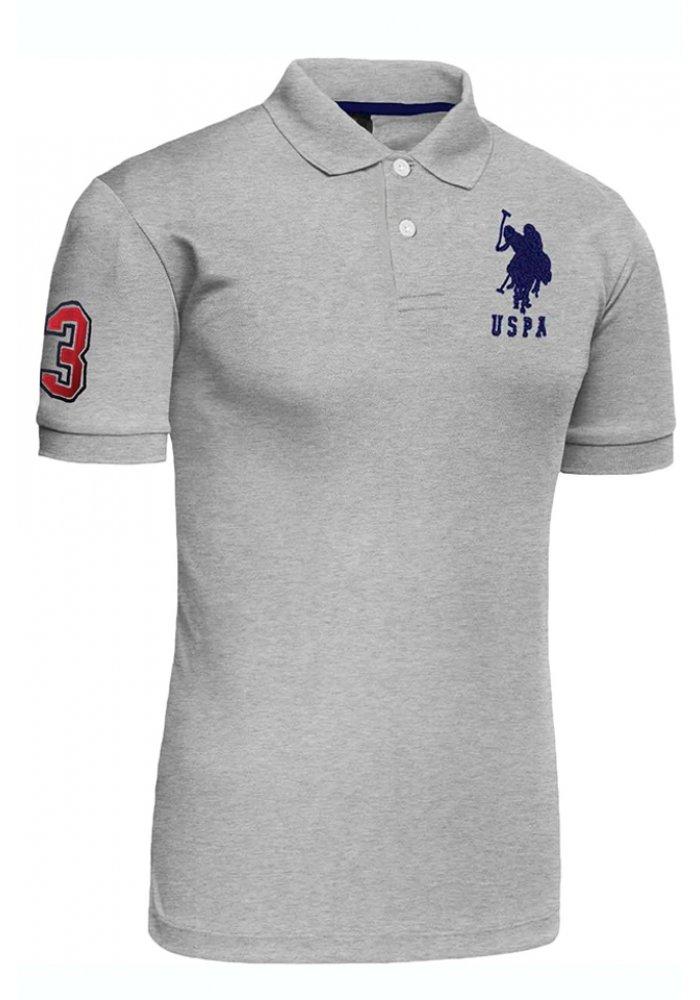 Tricou U.S. Polo ASSN., GRI