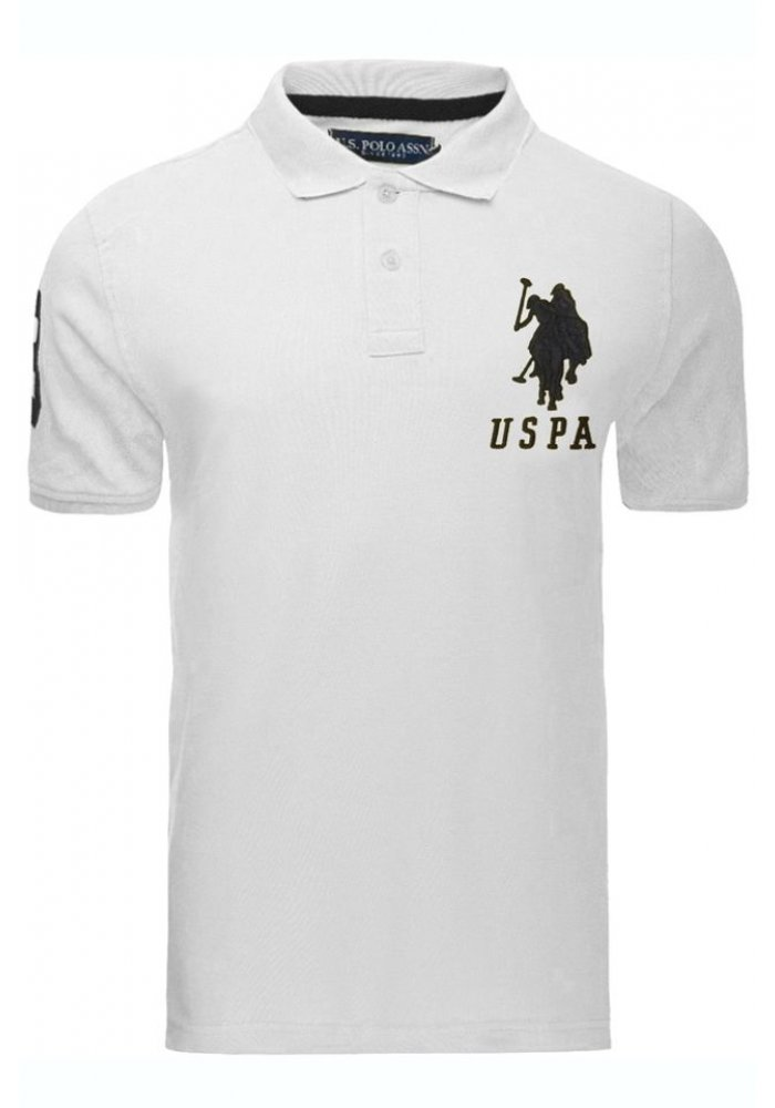 Tricou U.S. Polo ASSN., ALB2