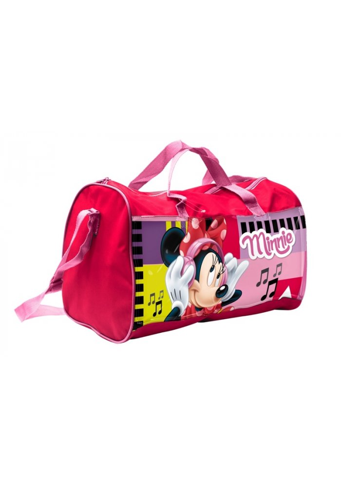 Geanta sport Minnie Mouse