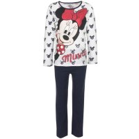 Pijama Disney Minnie White