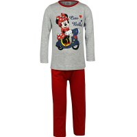 Pijama Disney Minnie Ciao Bela