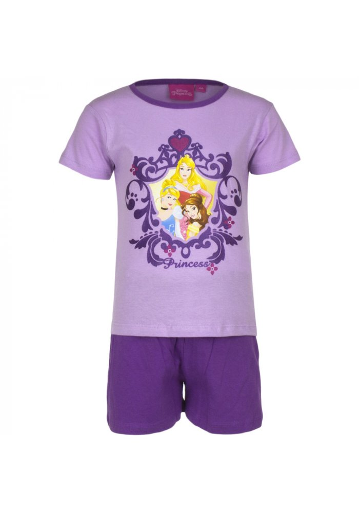 Pijama Disney Princess Mov