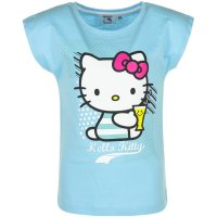 Tricou Hello Kitty Dolce Vita Bleu