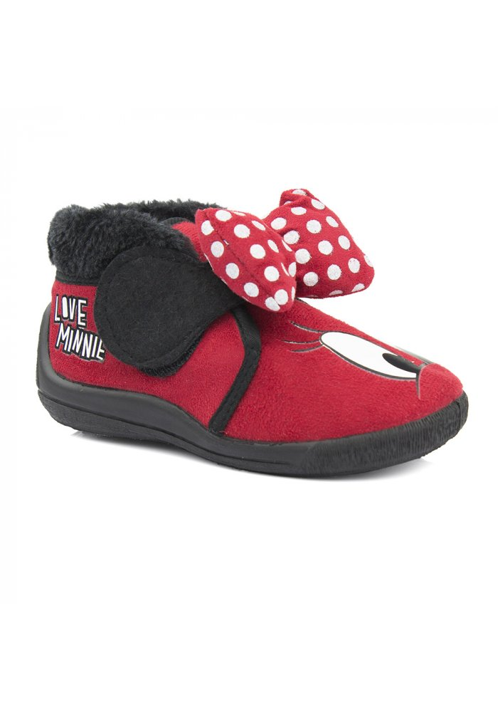 Botosi fete Minnie Mouse