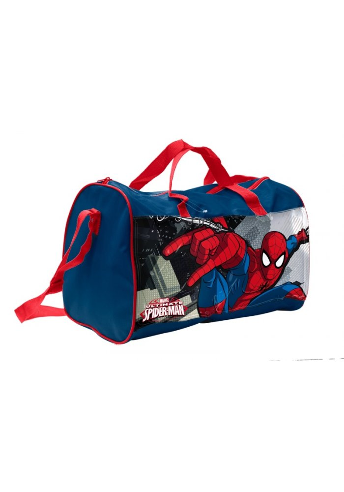 Geanta sport Spider-man