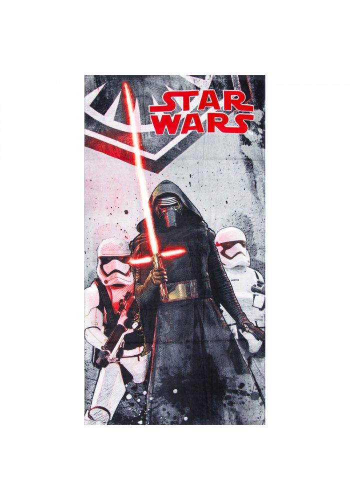 Prosop plaja Star Wars Storm Trooper