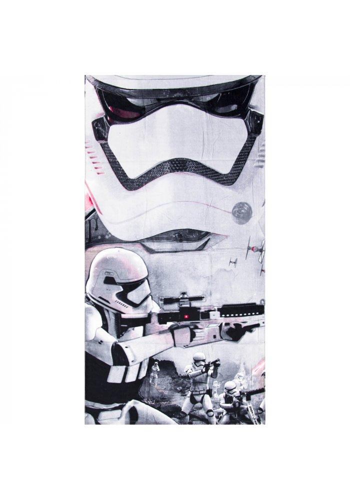 Prosop plaja Star Wars Storm Trooper 2