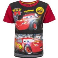 Tricou Cars 95 Finish