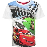 Tricou Cars Race Flag