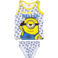 Lenjerie copii Minion Bello
