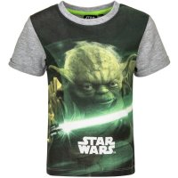 Tricou Star Wars Yoda